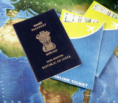Symphony business solutions-pasport/visa consultant